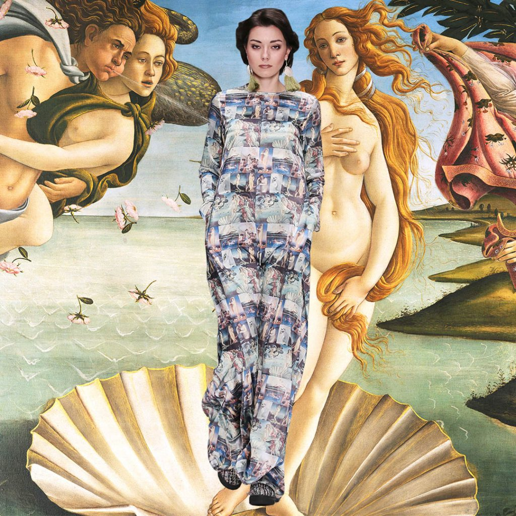 tako-mekvabidze-boticelli-as-a-muse