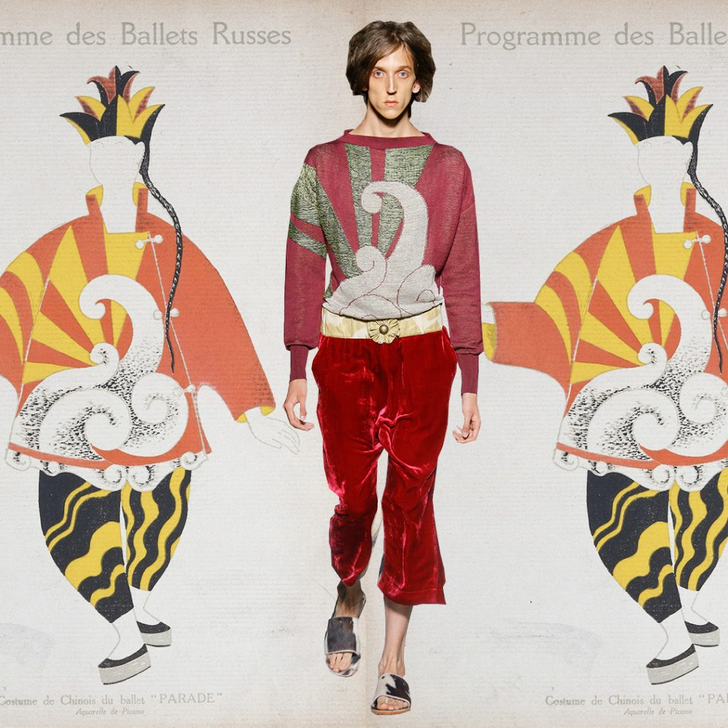 vivienne-westwood-picasso-as-a-muse