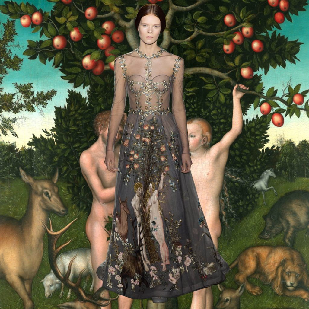 valentino-cranach-as-a-muse