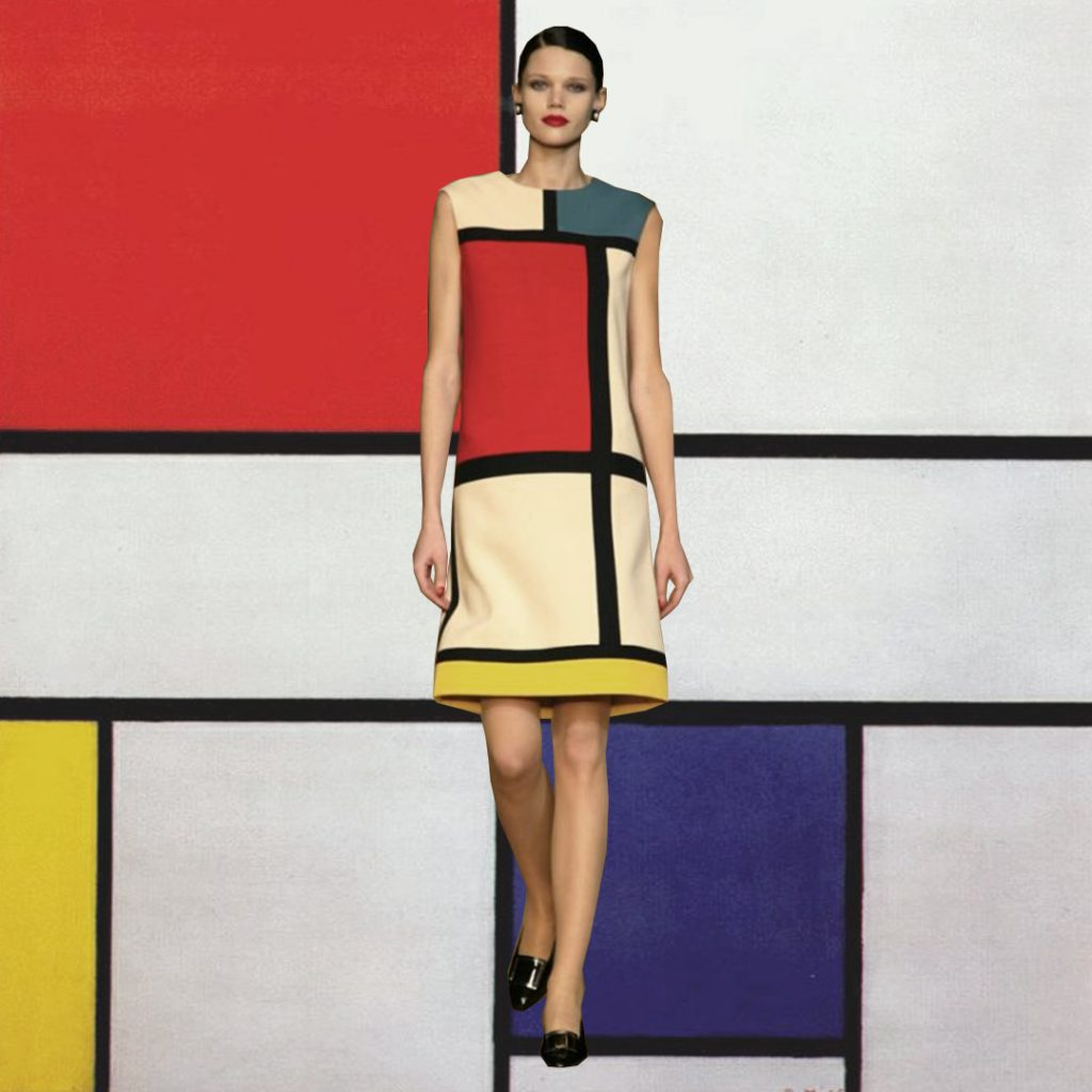 ysl-mondrian-as-a-muse