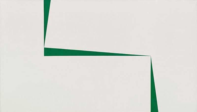 Carmen-Herrera-Blanco-y-Verde-1967-as-a-muse