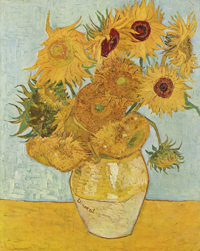 vincent-van-gogh-les-tournesols-1888-as-a-muse